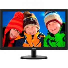 "Монитор TFT PHILIPS 21.5"" 223V5LSB2/10 16:9 w-LED Black"